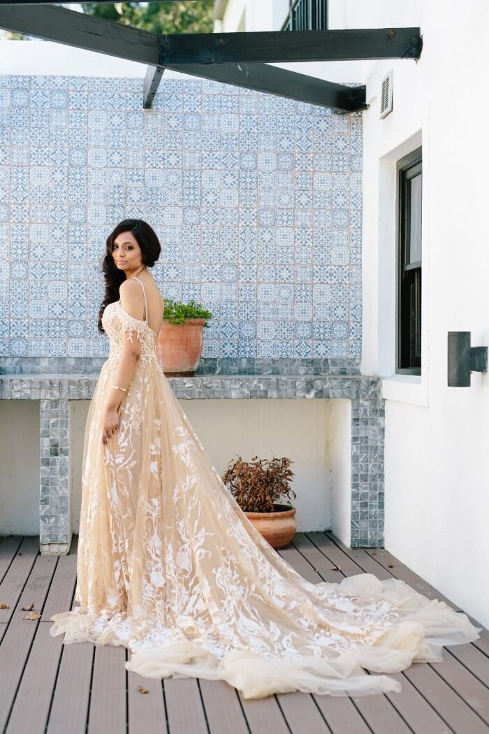Durban Wedding Dress Designer - Casey Jeanne